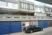 Terraced house in Lensbury Way, Thamesmead...