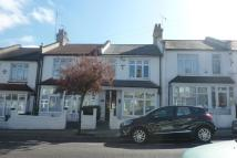 3 bed Terraced house in Congress Road...