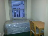 Studio flat in Hatherley Grove, London...
