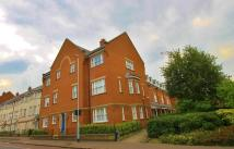 1 bed Apartment to rent in Ravensworth Gardens