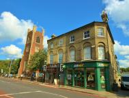 1 bed Flat to rent in Hills Road, Cambridge
