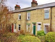Railway Terraced house to rent