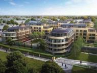 2 bed new Apartment in Kingsley Walk, Cambridge