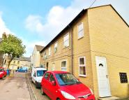 1 bed Apartment to rent in Campbell Street