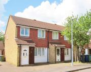 3 bed End of Terrace house to rent in Caribou Way...
