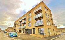 2 bed new Apartment in Whittle Avenue