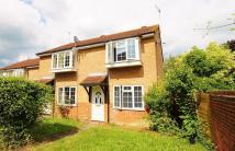 End of Terrace property in Loris Court