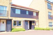 3 bed Terraced property to rent in Alice Bell Close