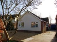 3 bed Detached Bungalow to rent in London Road
