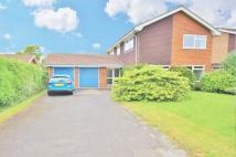 4 bed Detached property to rent in Gough Way