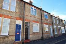 2 bed Terraced house in Searle Street