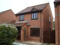 3 bedroom Detached house to rent in Clover Court...