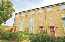 4 bed Terraced home in Chieftain Way