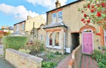 2 bed End of Terrace property to rent in Richmond Road