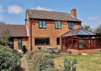 4 bedroom Detached property in Hopkins Close, Cambridge