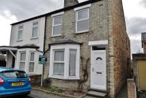 3 bed End of Terrace property in Natal Road, Cambridge