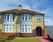 semi detached property in Newmarket Road