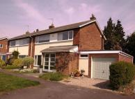 3 bed semi detached property in Barton