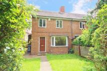 semi detached home to rent in The Green