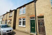 End of Terrace property in Ross Street