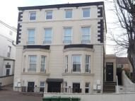 Flat to rent in Victoria Road, Wallasey...