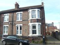 Maisonette to rent in Cumberland Road...