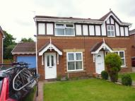 3 bedroom semi detached property in Shetland Drive...