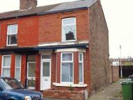 Selby Street End of Terrace property to rent