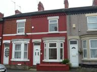 2 bedroom Terraced property to rent in Grange Avenue, Wallasey...