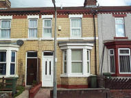 Terraced home to rent in LUCERNE ROAD, Wallasey...