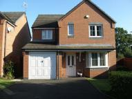3 bed Detached home for sale in Lucerne Close...