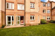 Retirement Property for sale in Windmill Court, Barnham...