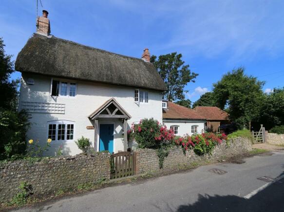 old farm cottage (Ma