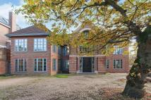 7 bed Detached house for sale in Uphill Road, Mill Hill...