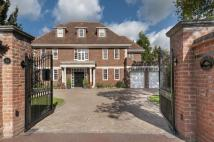 6 bed Detached home for sale in Broad Walk...