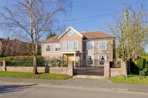 6 bedroom Detached home for sale in Gills Hill Lane, Radlett...