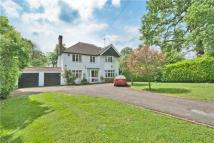 4 bed property in The Causeway...