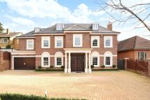 7 bedroom Detached home in Uphill Road, Mill Hill...