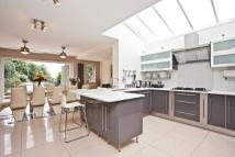 Detached house for sale in Barnet Road, Arkley...