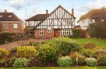 4 bedroom Detached home for sale in Waggon Road, Hadley Wood...