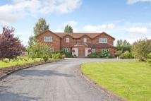 5 bed Detached property for sale in Bulls Lane, North Mymms...