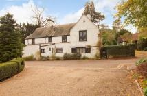 5 bedroom Detached house in Mill Lane, Broxbourne...