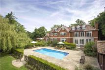 7 bed Detached property for sale in Theobald Street, Radlett...