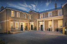 new development for sale in Camlet Way, Hadley Wood...
