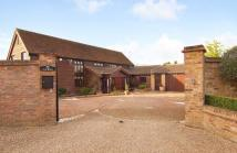 4 bed Detached house for sale in Lysley Place...