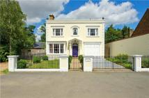 4 bed Detached property for sale in Camlet Way, Hadley Wood...