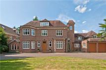 7 bed Detached property in Broad Walk...