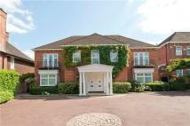 Totteridge Lane Detached house for sale