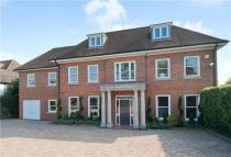 7 bedroom Detached property in Camlet Way, Hadley Wood...