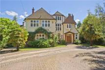 Detached house in Barnet Road, Barnet...